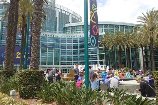 北米最大の医療展示会MD&M Westに初出展